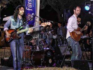BIRRADAMARE Blues Quartet Band Vintage Gruppo musicale Musicista per concerti eventi live Rock n Roll Marche Romagna Pesaro Fano Urbino Senigallia Ancona Rimini Marotta